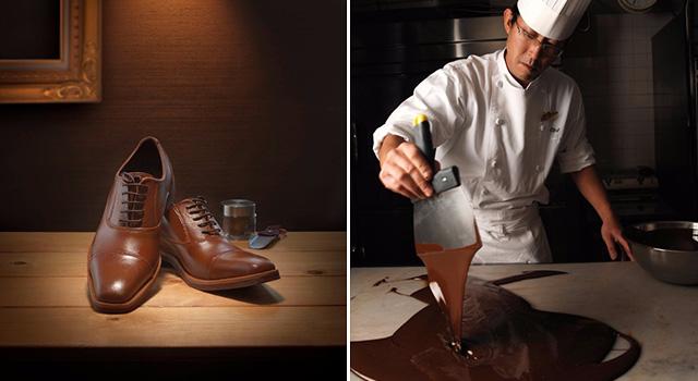 hambrientos-zapatos-de-chocolate-en-japon
