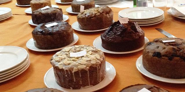El círculo de cronistas gastronómicos eligió el mejor Pan de Pascua del 2013